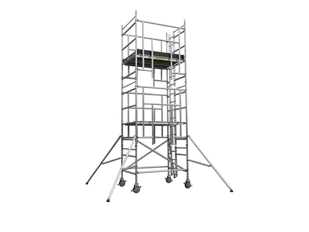 Advance Guardrail Scaffold Supplier